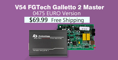 V54 FGTech Galletto 2 Master 0475 EURO Version