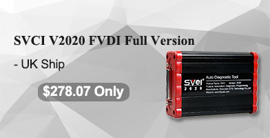 SVCI V2020 FVDI Full Version