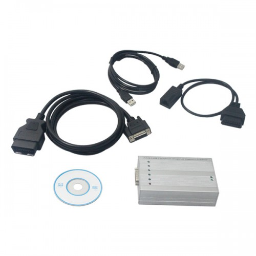 Vehicle Integrated Diagnostic Platform Full Version Supports Diagnosing And Key Programming For Honda Acura