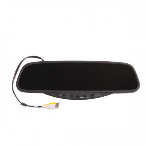 "Buy REARVIEW MIRROR WITH 3.5"" TFT AND CAMERA"