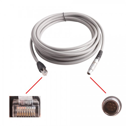 New Best Price 5 Meters Lan Cable for BMW GT1/BMW OPS