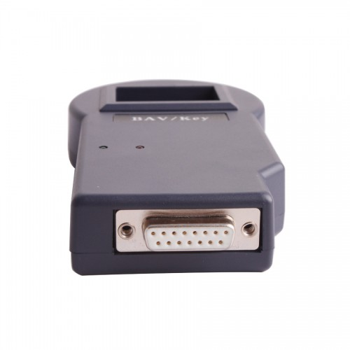 BAV Key Programmer Work With Digimaster 3/CKM100 Support BMW F Chassis and VW/Audi 4th & 5th Generation Key Programming