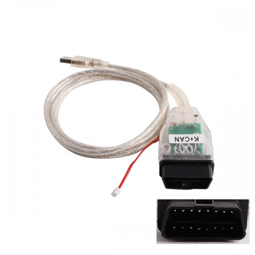 [Ship from US] VAG Tacho V 5.0 For NEC MCU 24C32 or 24C64