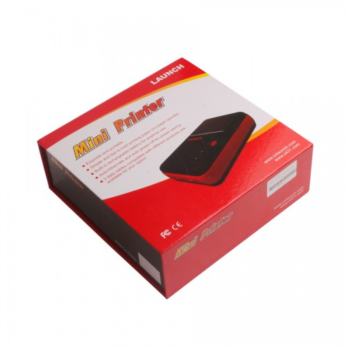 Mini Printer for X431 Diagun and Diagun III