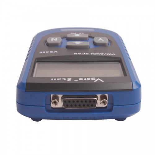 VS450 VAG CAN OBDII SCAN TOOL