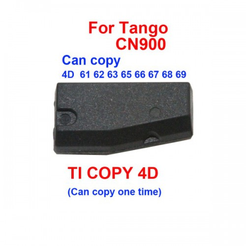 COPY 4D Chips For TI 10pcs/lot
