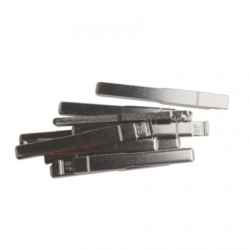 Buy Remote Key Blade For Ford 10pcs/lot