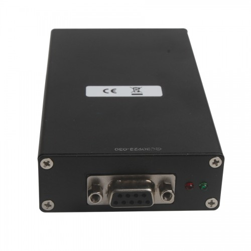 Best MB Carsoft 7.4 Multiplexer MCU Controlled Interface