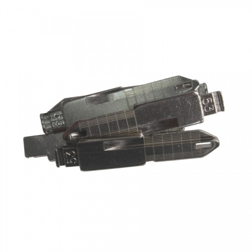 2 in 1 Auto Pick and Decoder For Peugeot 206 & Renault