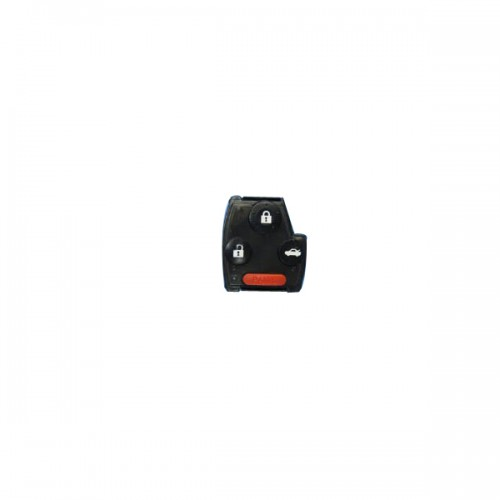 2005-2007 Remote Key 3 Button and Chip Separate ID:13 (315MHZ) for Honda