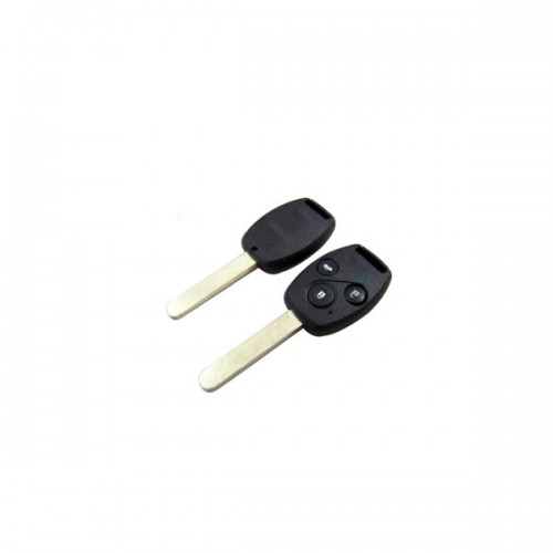 Remote Key (3+1) Button and Chip Separate ID:13 (313.8MHZ) For 2005-2007 Honda