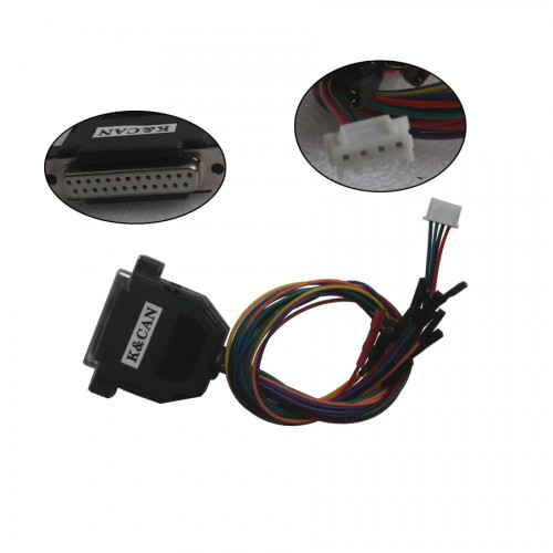 Original YH ADM-300A Digital Master SMDS III ECU Programming Tool With 450 tokens Update Online