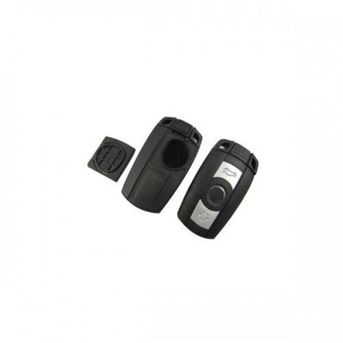 Smart Key Shell 3 Button For Bmw 5 Series