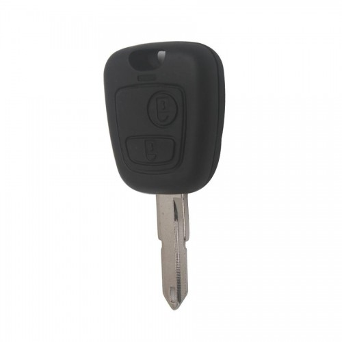 C2 Remote Key 2 Button 433MHZ for Citroen