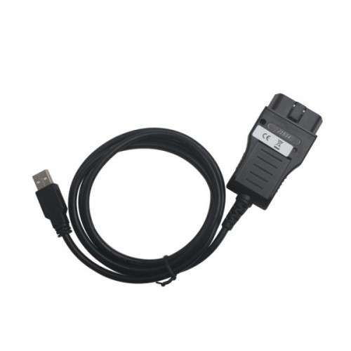 XHORSE TIS Diagnostic Cable For Toyota Supports Diagnostics And Active Tests