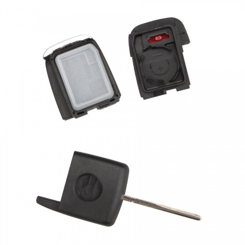 Buy Remote Key Shell 3+1 Button For Chevrolet 5pcs/lot