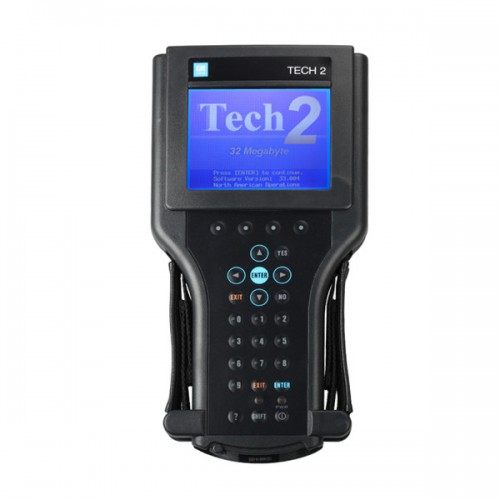 New Tech2 For GM Diagnostic Scanner Working For GM/SAAB/OPEL/SUZUKI/ISUZU/Holden