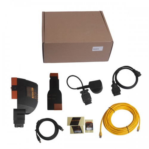 Best Quality ICOM For BMW ISIS ISID A+B+C Without Software
