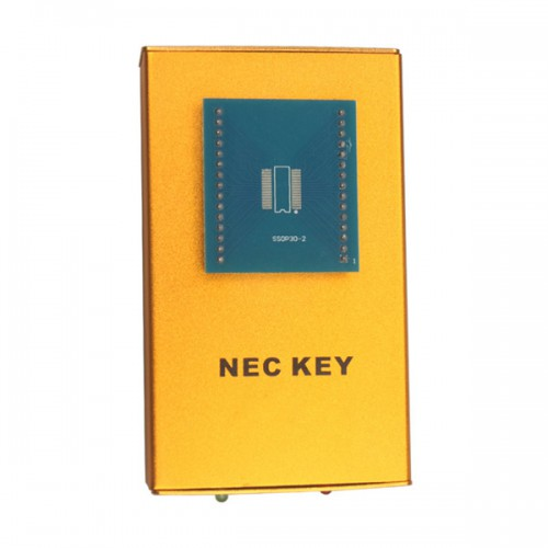 MB IR Key Pro Durable In Use Free Shipping