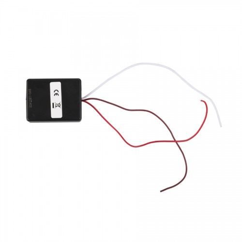 Seat Occupation Detector Sensor Emulator for All Benz W220 Type 6