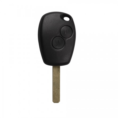 Remote Control Key 433MHZ 7947 Chip For Renault 2 Button