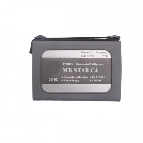 MB Star Compact C4 Main Unit On Sale