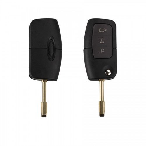Remote Filp Key 3 Button 433MHZ for Mondeo FO21