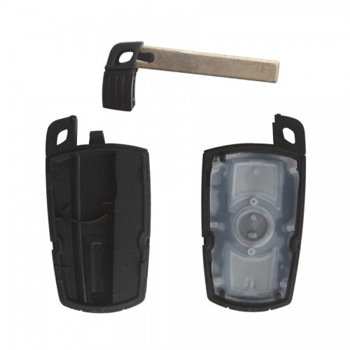 Smart Key Shell for BMW (5 Series)