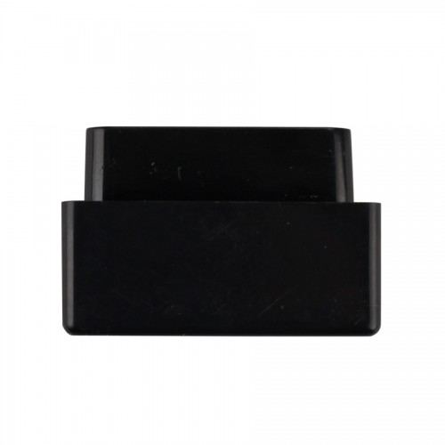 Super MINI ELM327 Bluetooth Version OBD2 Diagnostic Scanner Firmware V2.1 (Black) Free Shipping