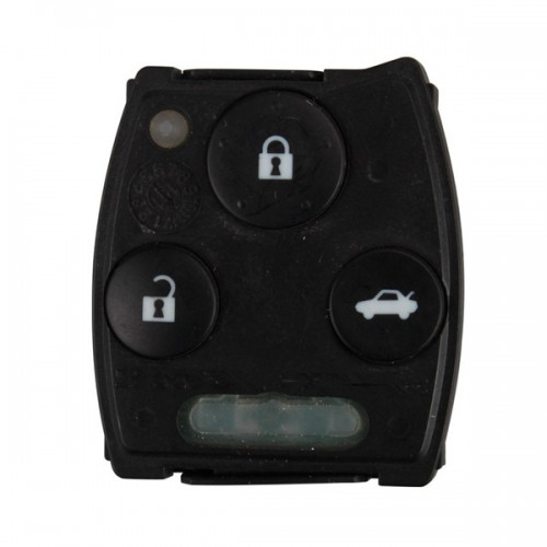 Remote 433mhz ID46 3 Button G8D for ( 2008-2012) Honda CRV Accord