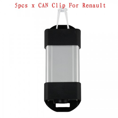 5pcs CAN Clip For Renault V183 Latest Renault Diagnostic Tool