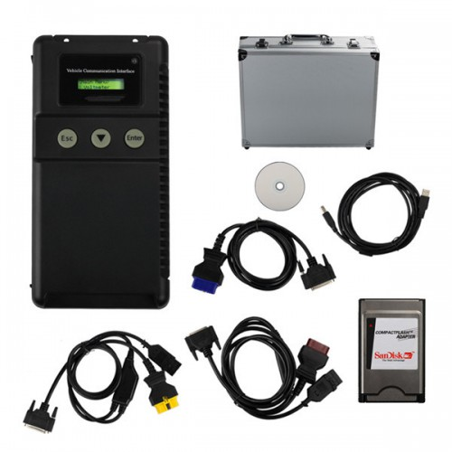 Professional MUT-3 for Mitsubishi V2013.6 Diagnostic Tool For Cars Retain Data Multi-languages