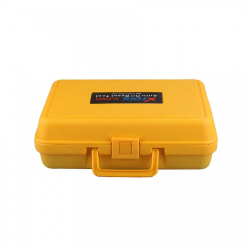 XTOOL Oil Reset Tool X-200 X200 Free Shipping by DHL