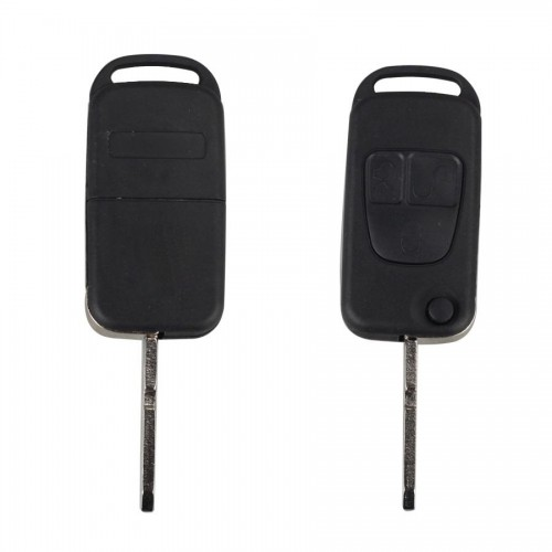 3-Button Remote Set 129 820 37 26 for Benz