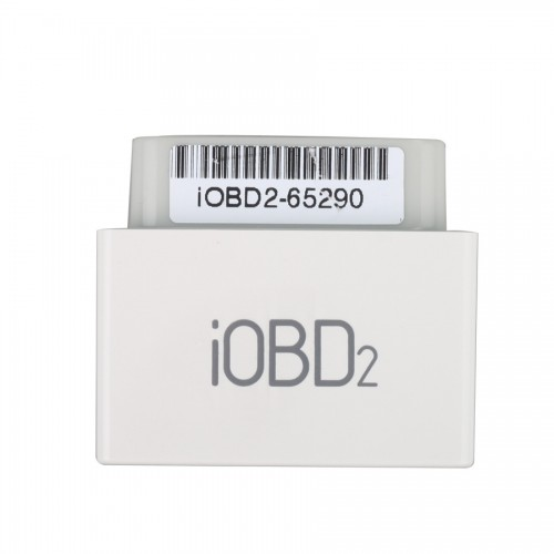 iOBD2 Bluetooth OBD2 EOBD Auto Scanner For iPhone/Android By Bluetooth