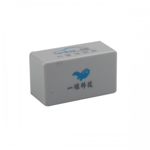 ADS9004 Intelligent Car Lock Device By OBD For Honda Support CANBUS System