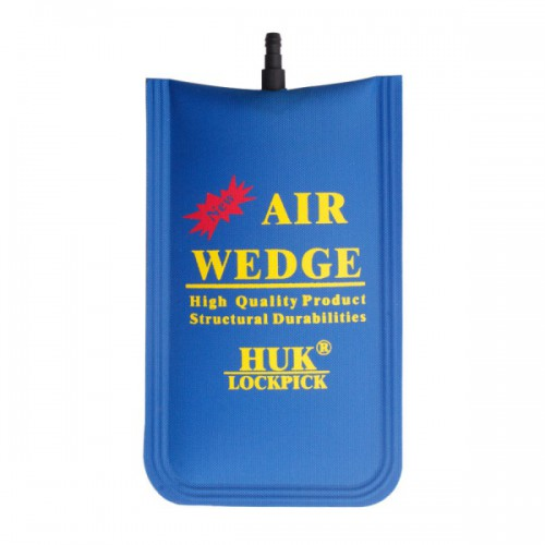New Small Air Wedge