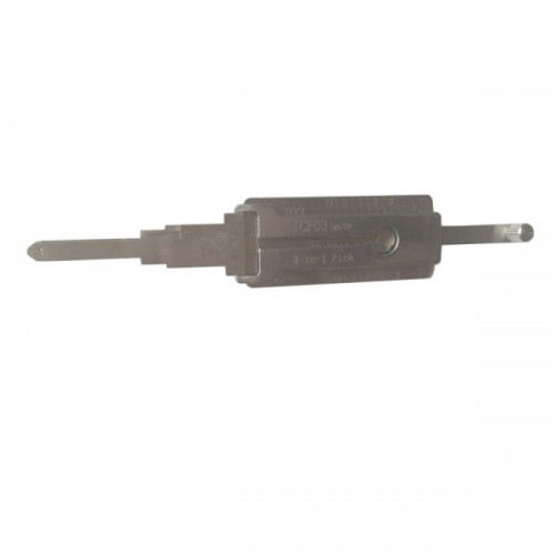 LISHI ICF03 2-in-1 Auto Pick and Decoder for Ford