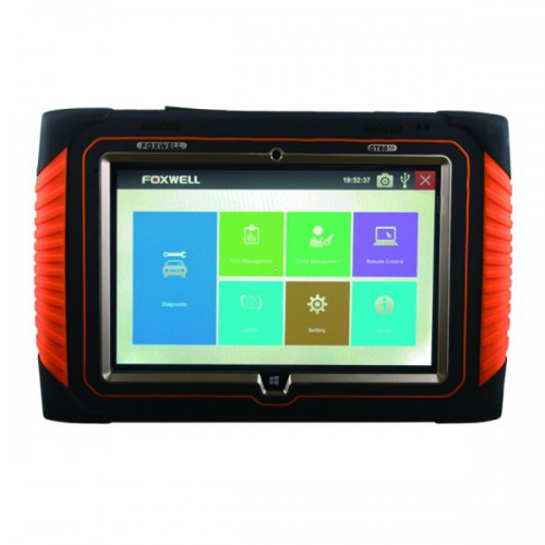 Foxwell GT80 PLUS Next Generation Diagnostic Platform
