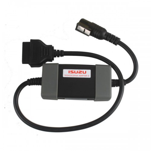 ISUZU DC 24V Adapter Type II for GM Tech2