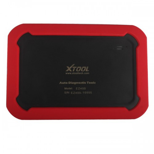 XTOOL EZ400 Diagnosis System with WIFI Support Android System and Online Update Same As Xtool PS90 Warranty for 2 Years