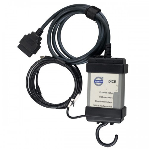 Low Cost 2014D Vida Dice Diagnostic Tool for Volvo Ship From US/UK/AU