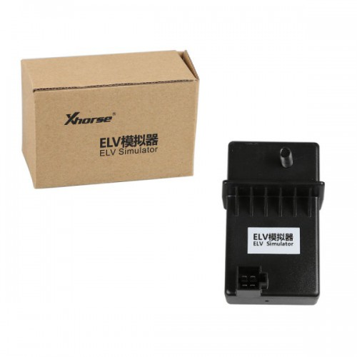 【Ship from US No Tax】XHORSE ELV Emulator for Benz 204 207 212 with VVDI MB Tool