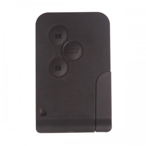 3 Button Smart Key 433MHZ for Renault