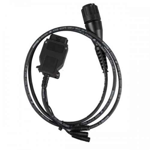 High Quality BMW ICOM D Cable ICOM-D Motorcycles Motobikes Diagnostic Cable with PCB