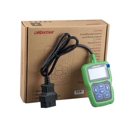 【Ship from US No Tax】OBDSTAR F109 SUZUKI Pin Code Calculator  with Immobiliser and Odometer Function