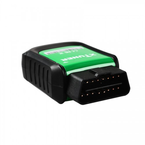 [US Ship No Tax] XTUNER E3 WINDOWS10 Wireless OBDII Diagnostic Tool Support Multi-Languages