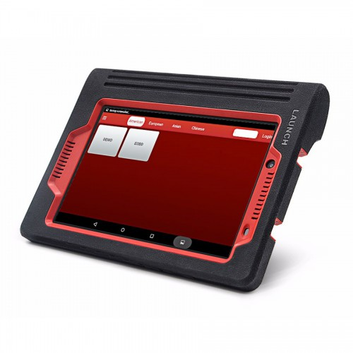 [US/UK Ship] Launch X431 V 8inch Tablet Wifi/Bluetooth Full System Diagnostic Tool Two Years Free Update Online
