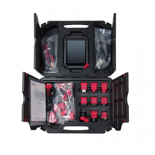 [US Ship No Tax] XTOOL EZ500 Full-System Diagnosis for Gasoline Vehicles with Special Function Same Function With XTool PS80