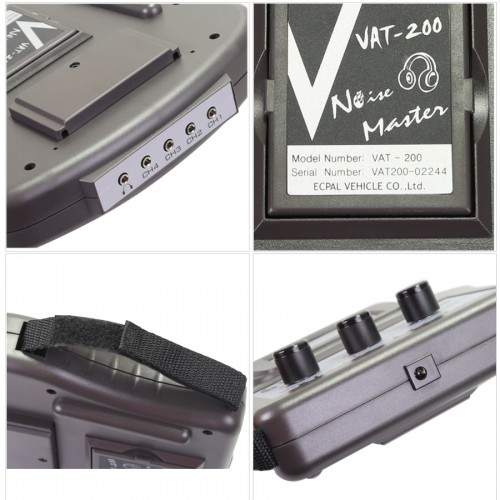 VAT-200 Super Automotive Vehicle Noise Master